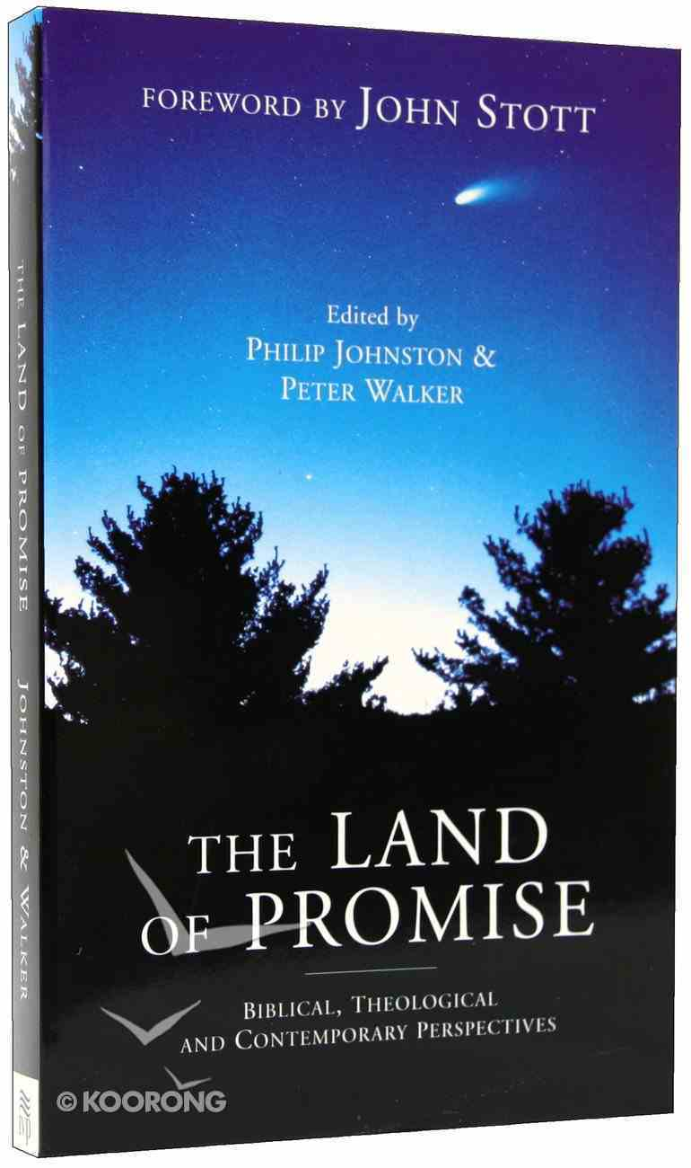 The Land of Promise Paperback