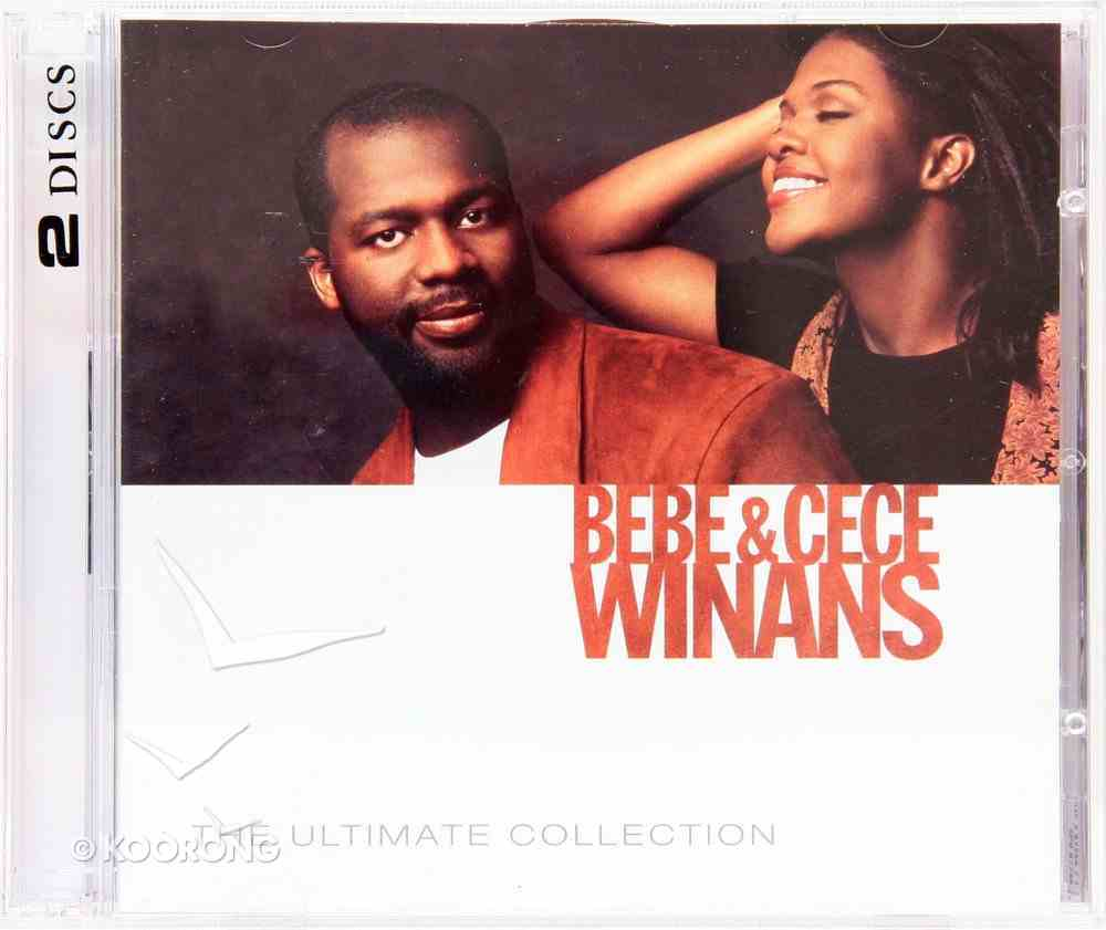 Ultimate Collection: Bebe and Cece Winans CD