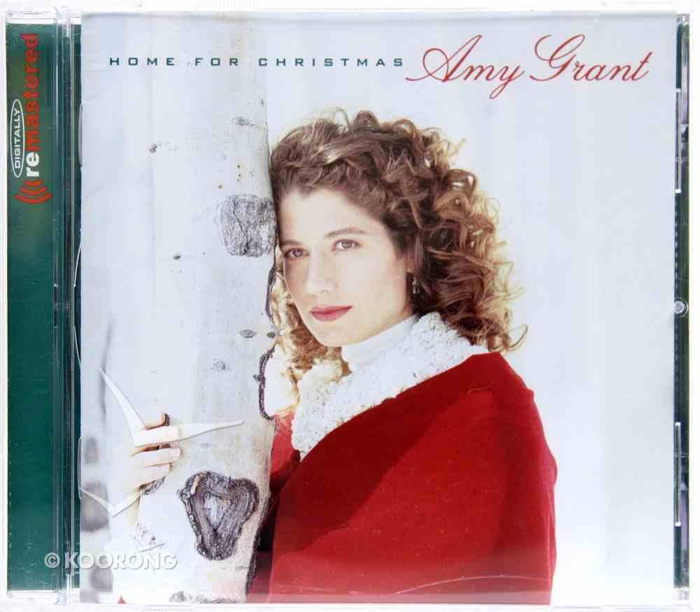 Home For Christmas CD