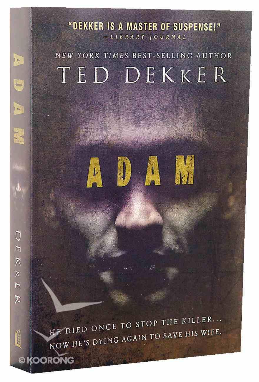 Adam Paperback