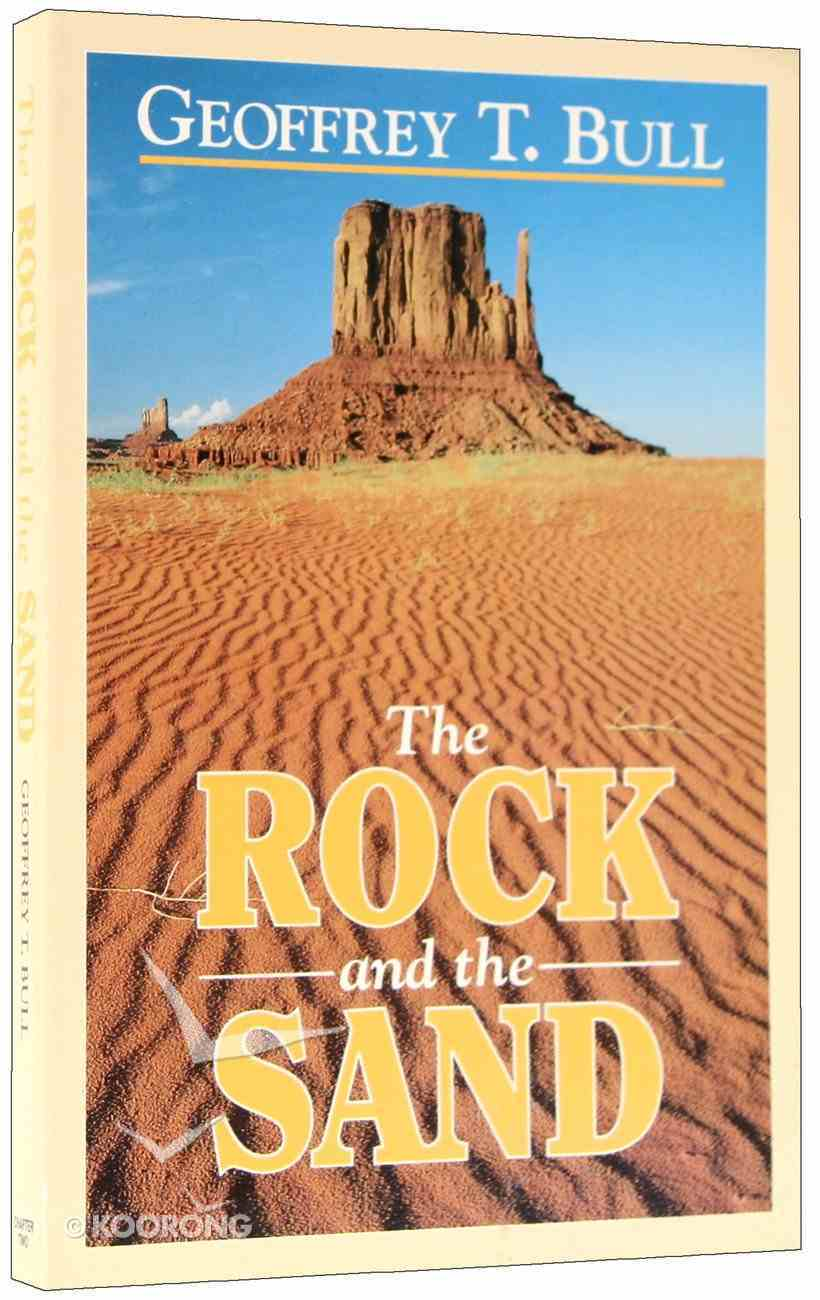 The Rock and the Sand Paperback