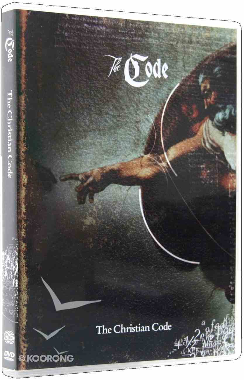The Christian Code (Dvd The Code Series) DVD