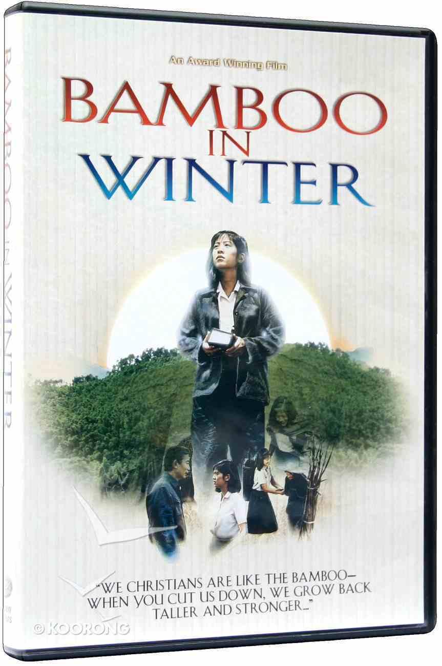 Bamboo in Winter DVD