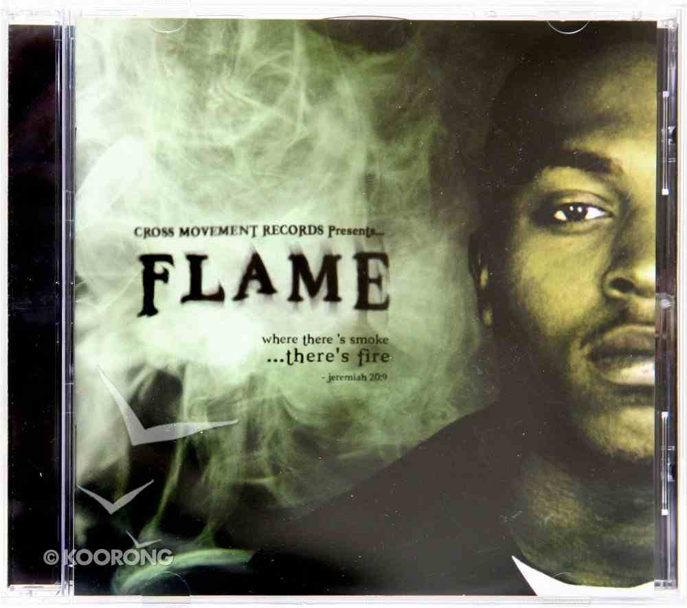 Where There's Smoke There's Fire CD