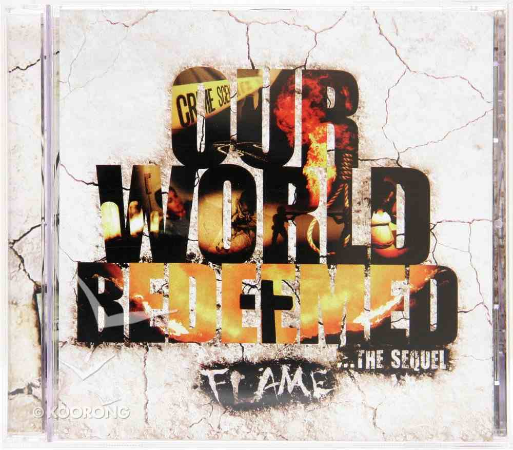 Our World: Redeemed CD