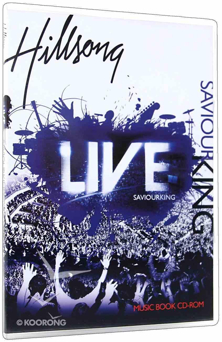 2007 Saviour King CDROM (Music Book) CD-rom
