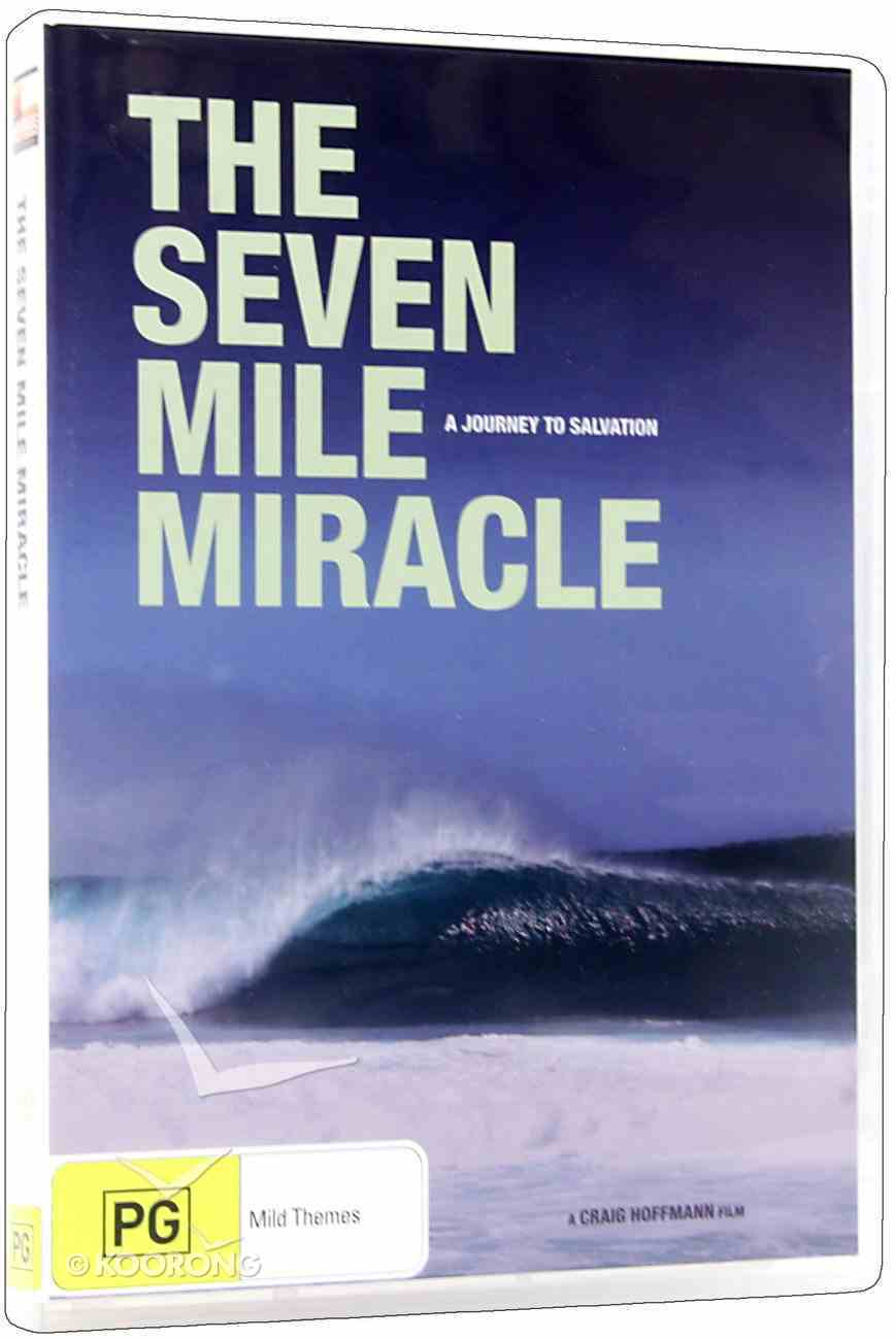 The Seven Mile Miracle DVD