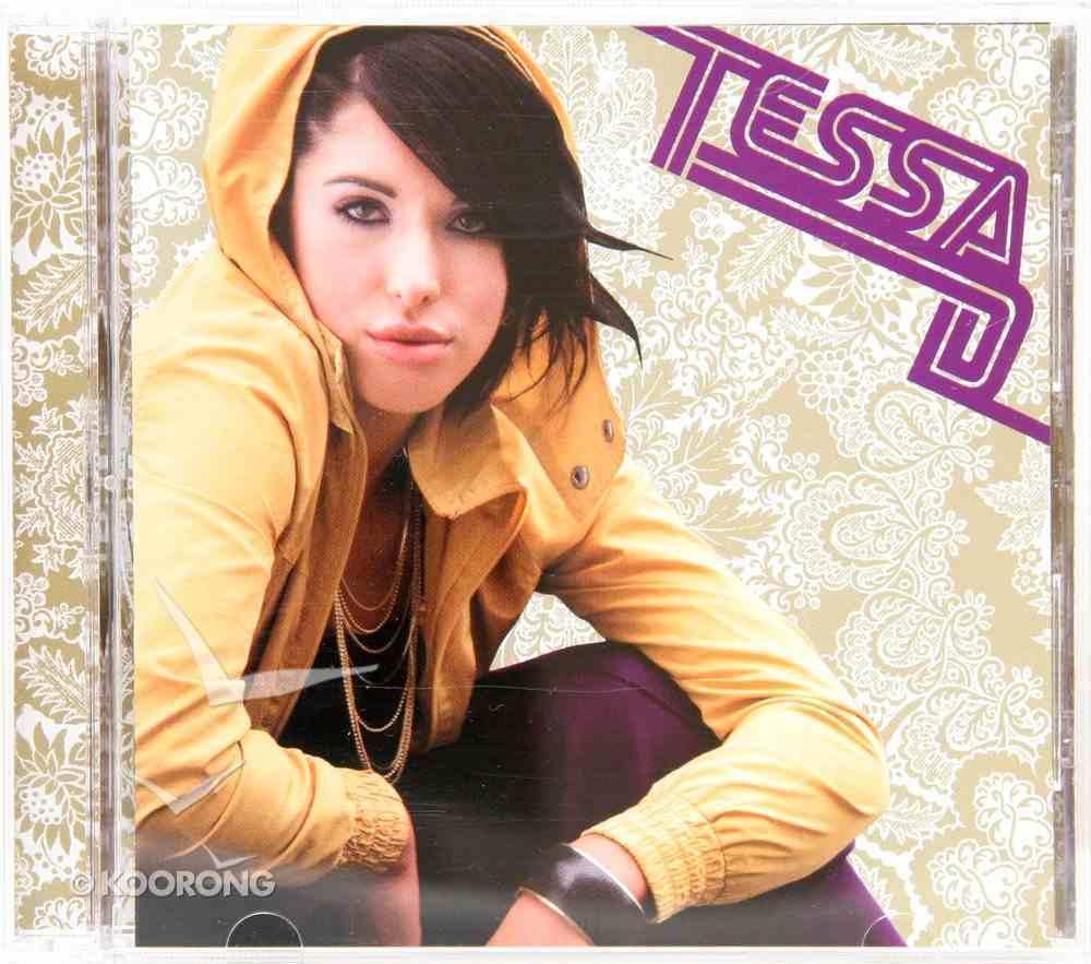 Tessa D CD