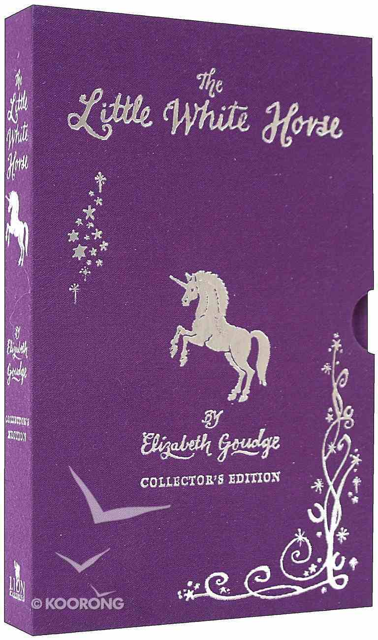 The Little White Horse Collector S Edition By Elizabeth Goudge Koorong