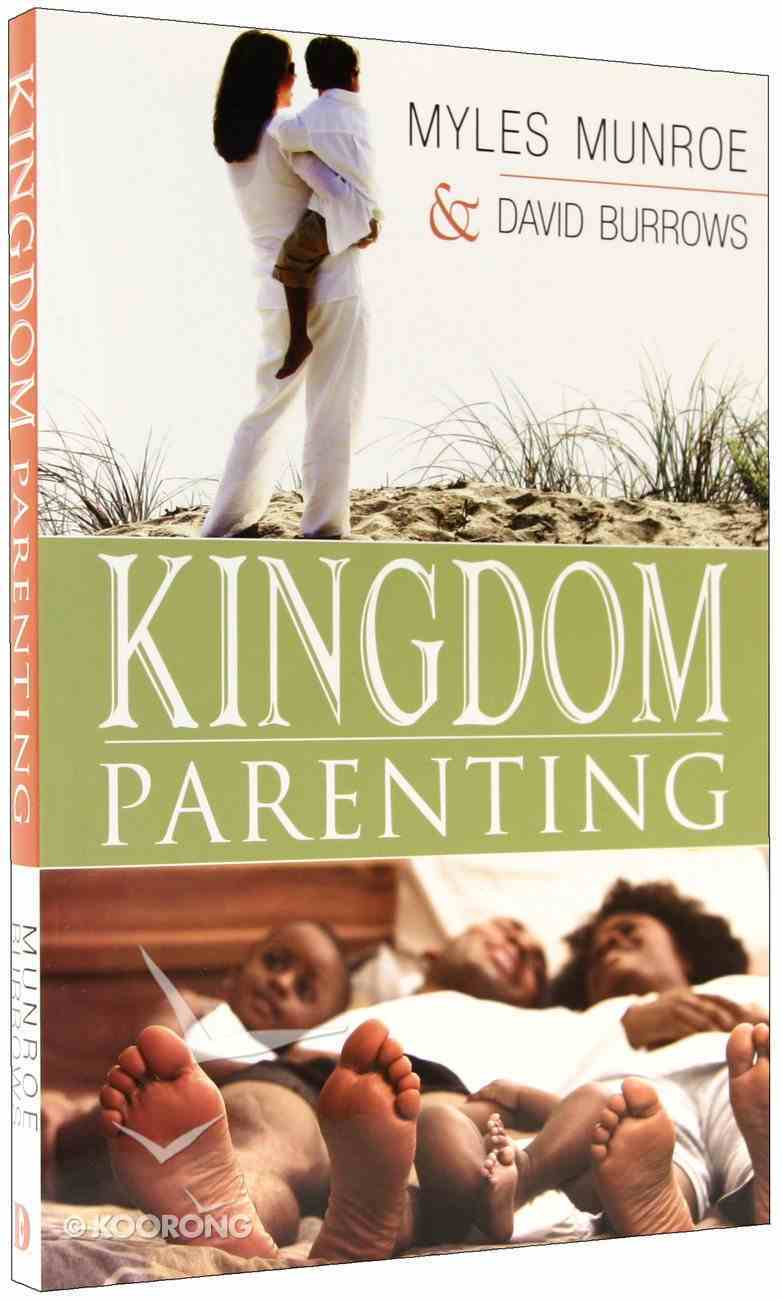 Kingdom Parenting Paperback