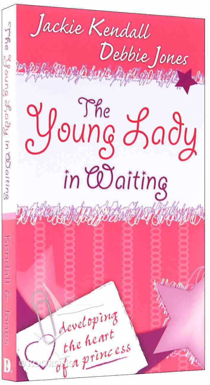 The Young Lady in Waiting Paperback