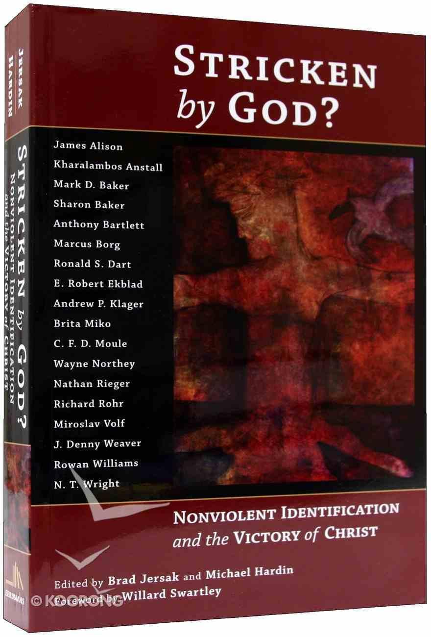 Stricken By God? Paperback