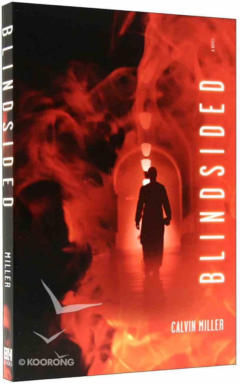Blindsided Paperback