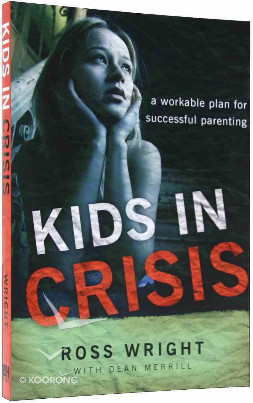 Kids in Crisis Paperback
