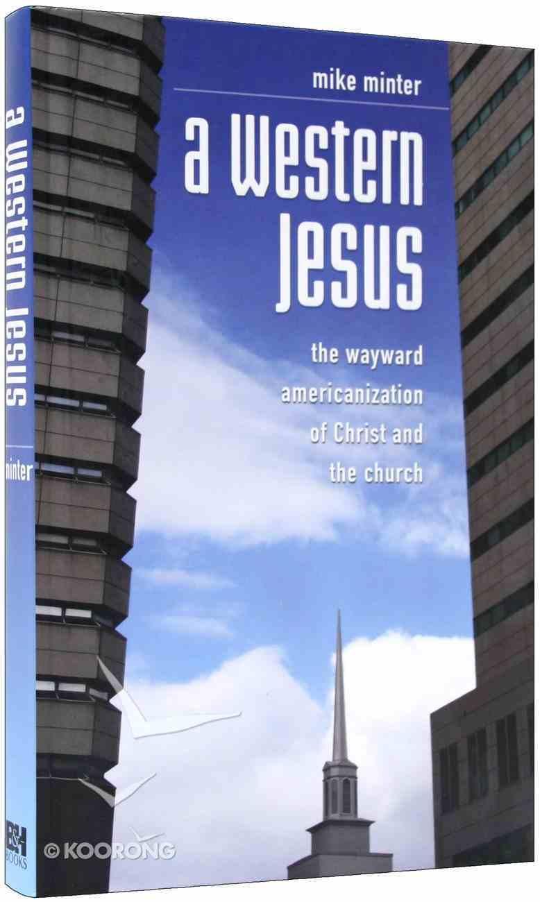 A Western Jesus Hardback