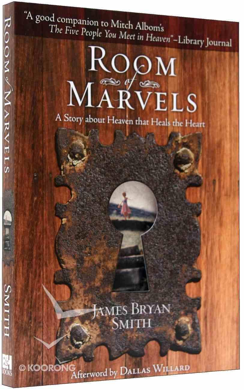 Room of Marvels Paperback