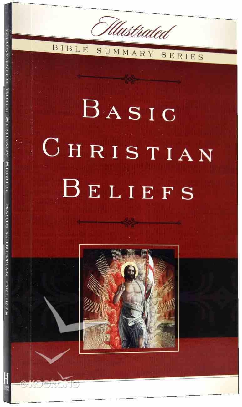 Basic Christian Beliefs Paperback