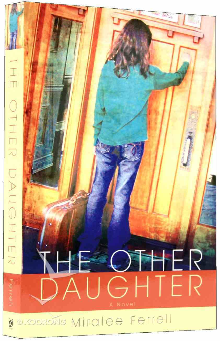 The Other Daughter Paperback