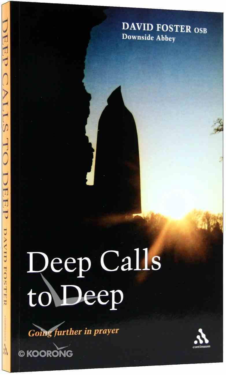 Deep Calls to Deep Paperback
