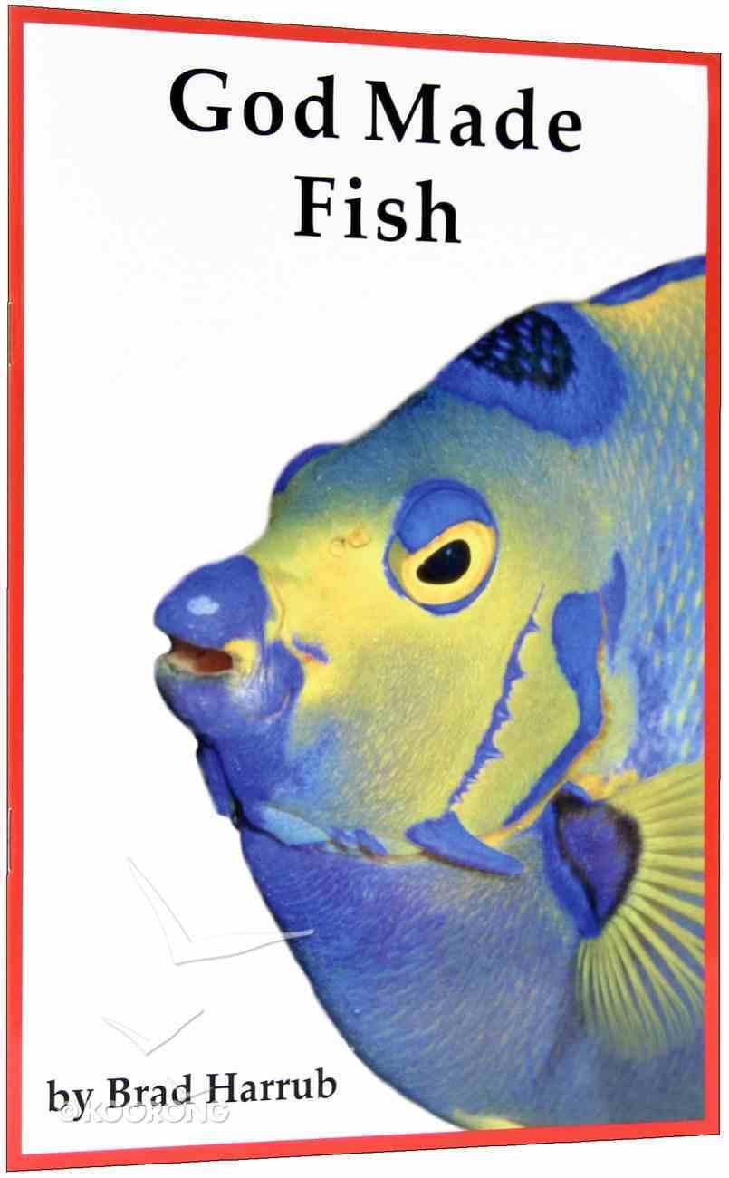 God Made Fish (A P Reader Series) Paperback