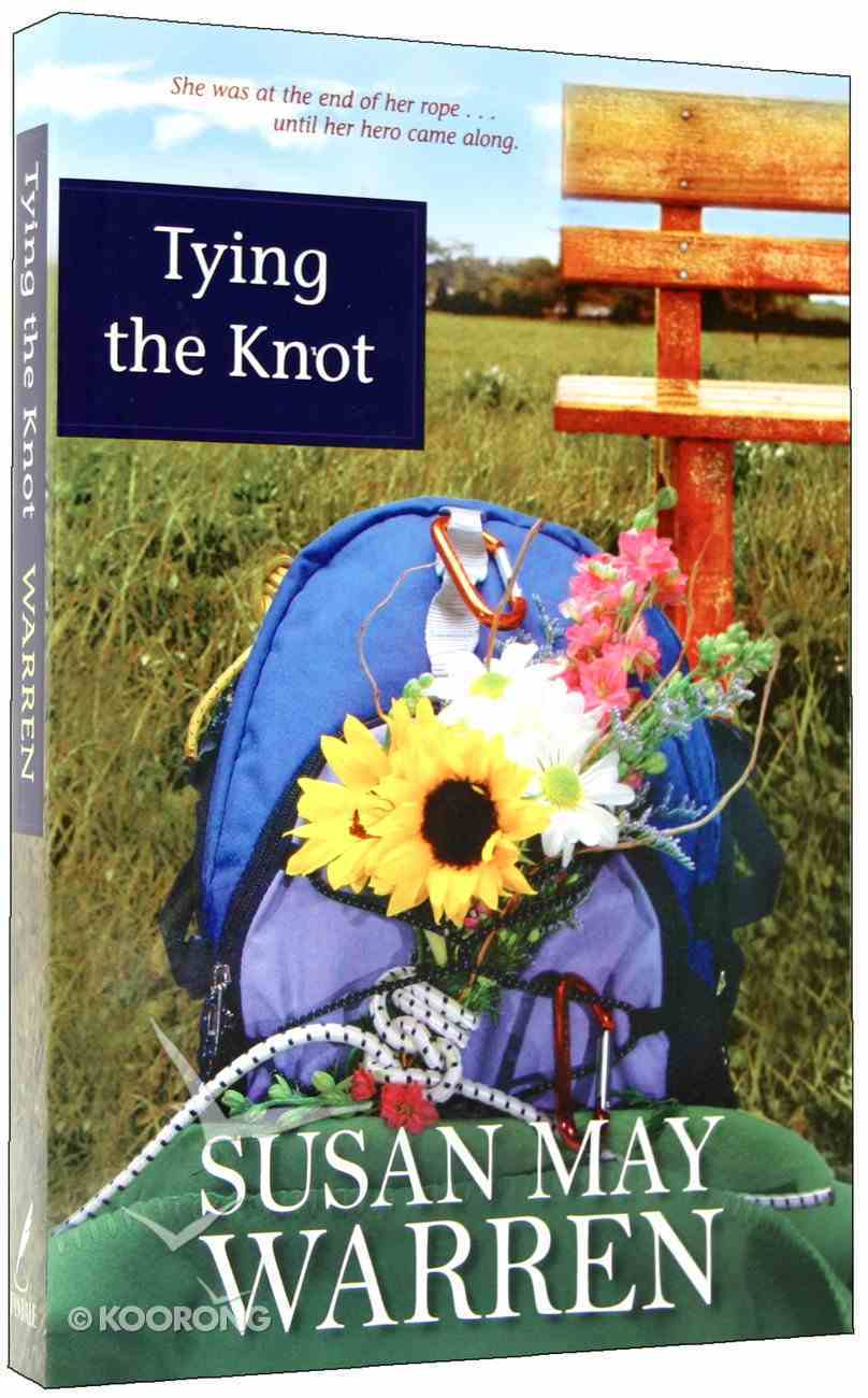 Tying the Knot (#02 in Deep Haven Series) Paperback