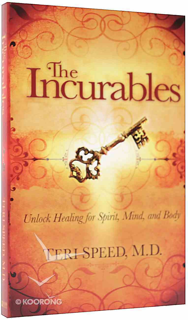 The Incurables Paperback