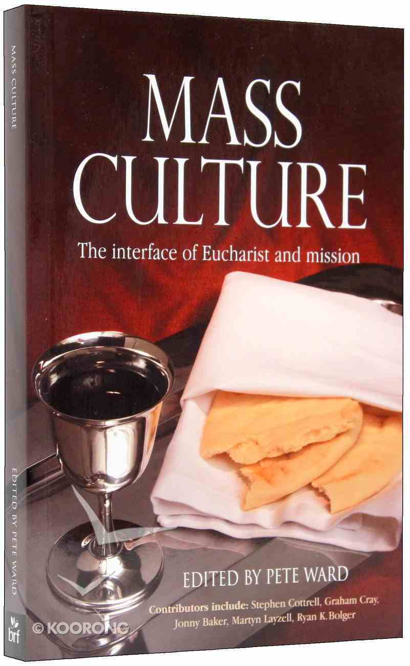 Mass Culture (New Edition) Paperback