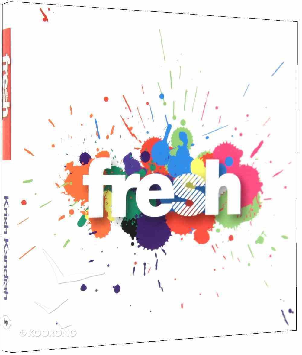 Fresh Paperback