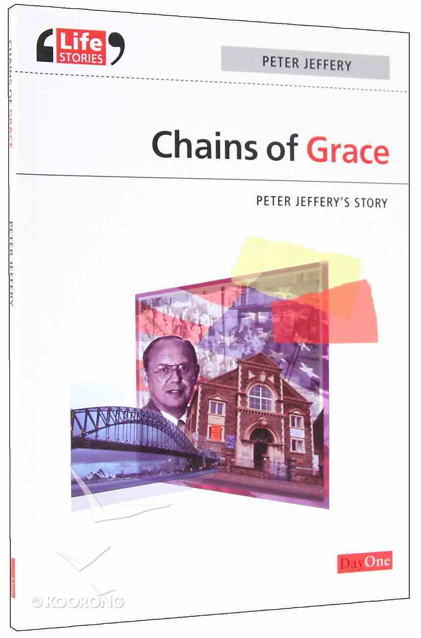 Chains of Grace Paperback