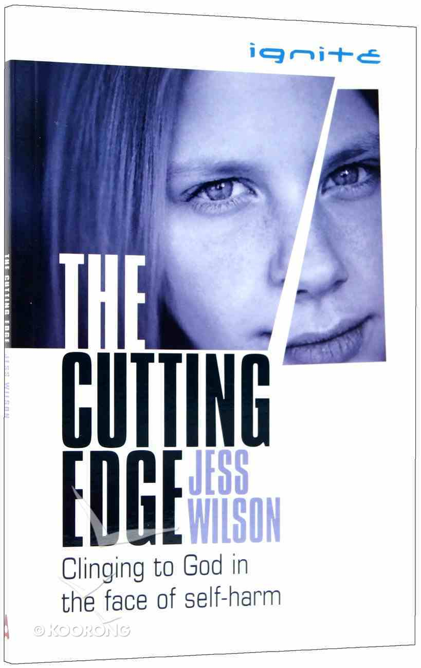 The Cutting Edge Paperback