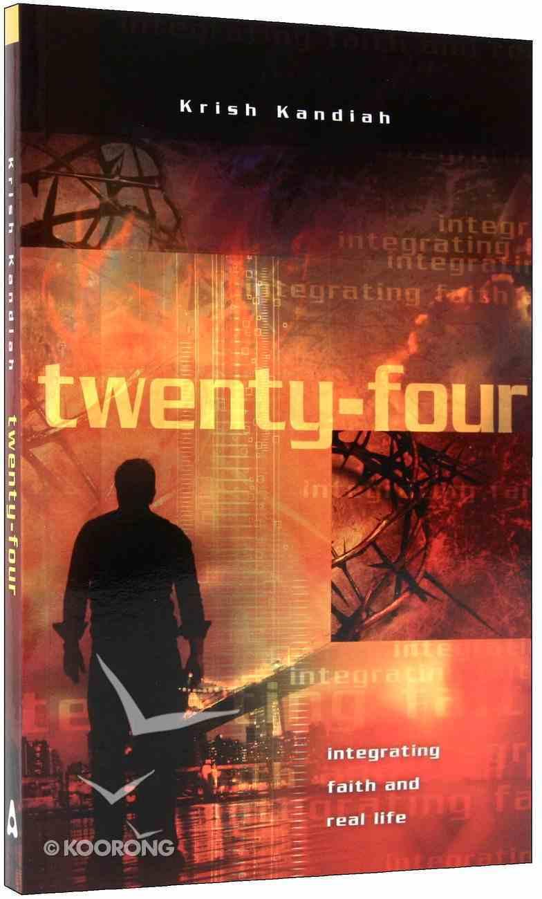 Twenty Four Paperback