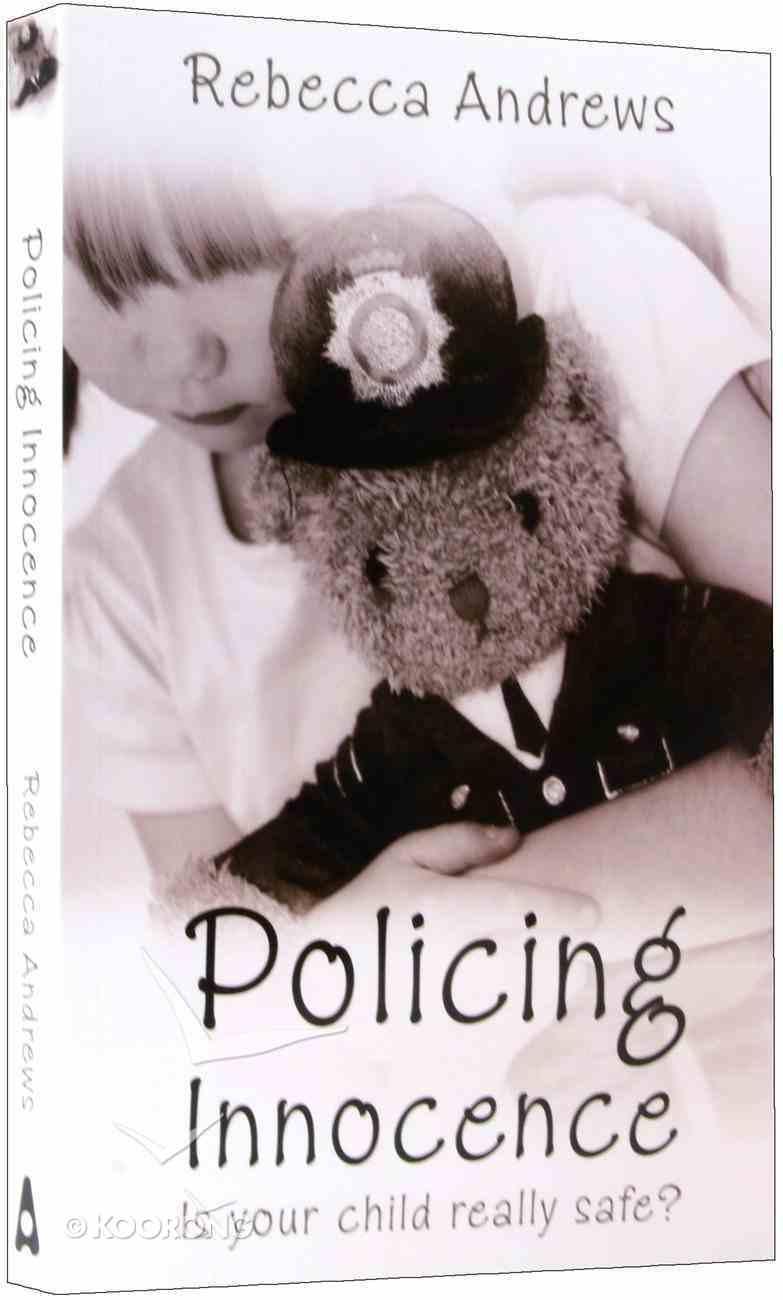 Policing Innocence Paperback