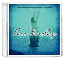 Album Image for Cece Winans Presents Pure Worship - DISC 1