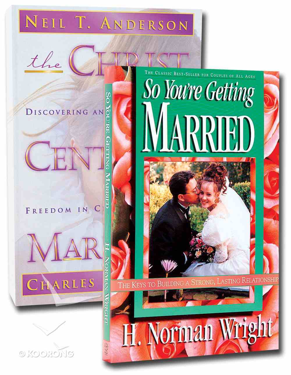 Marriage Two Book Pack Pack