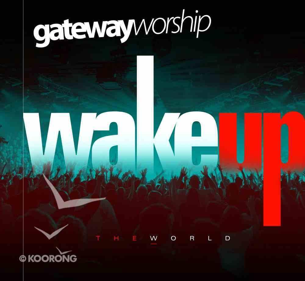Wake Up the World CD