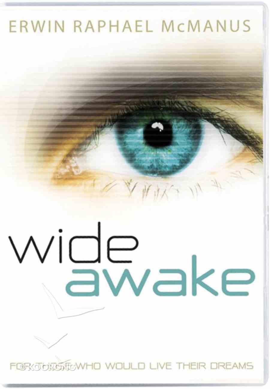 Wide Awake (50 Mins) DVD