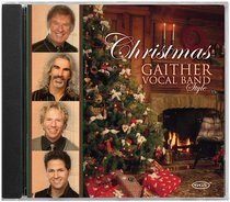 Album Image for Christmas Gaither Vocal Band Style - DISC 1