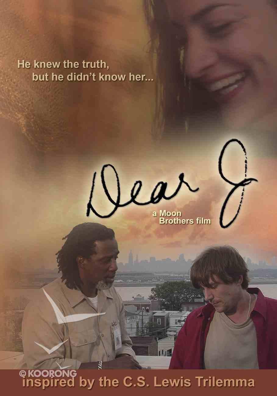 Dear J DVD