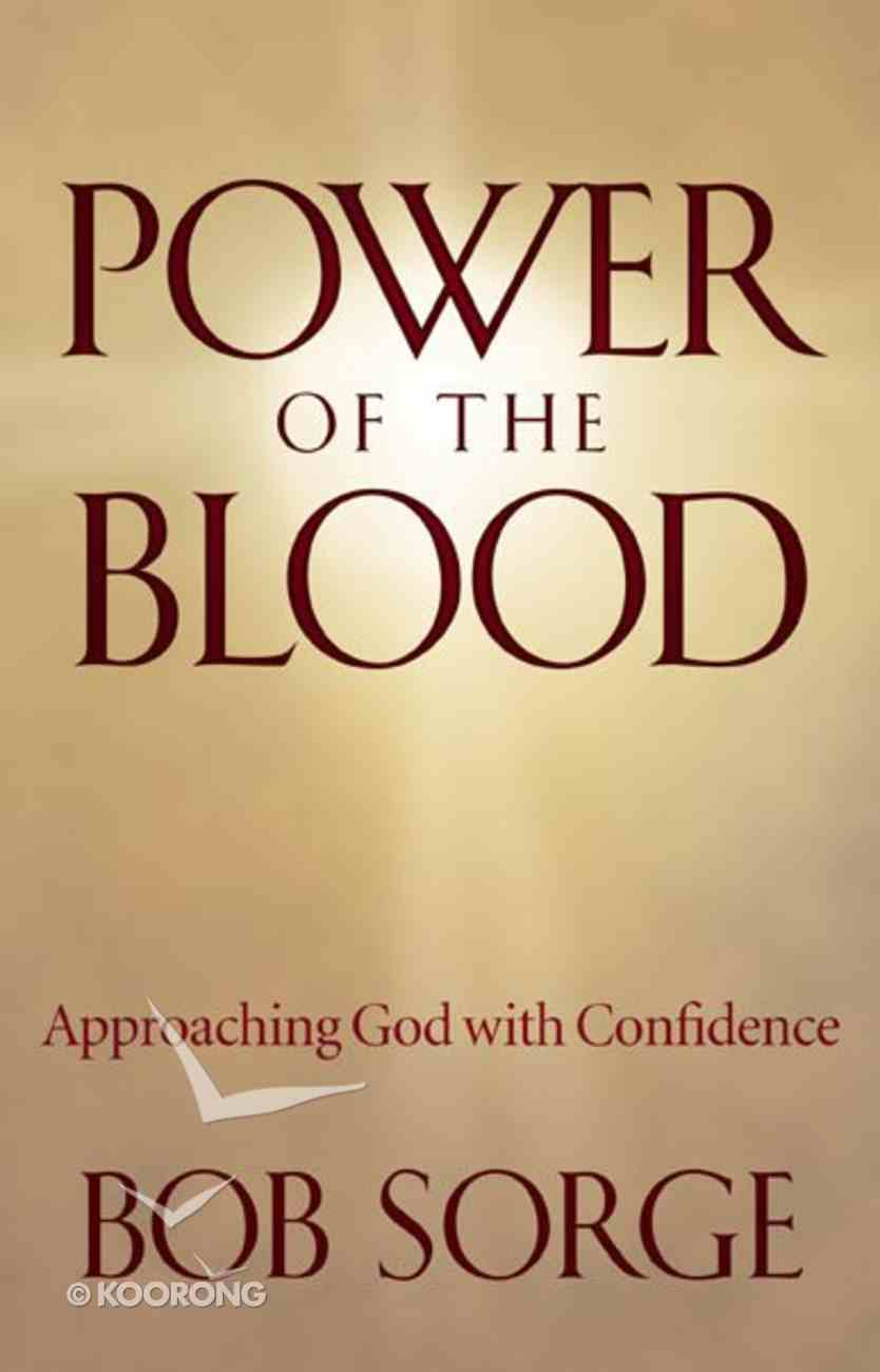 Power of the Blood Paperback