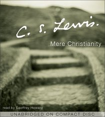 Album Image for Mere Christianity - DISC 1