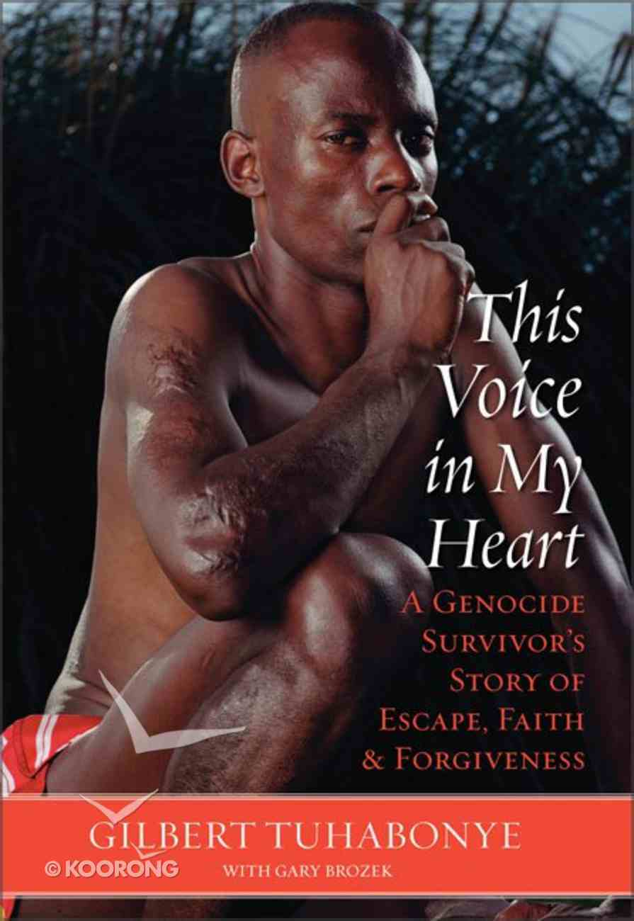 This Voice in My Heart Hardback