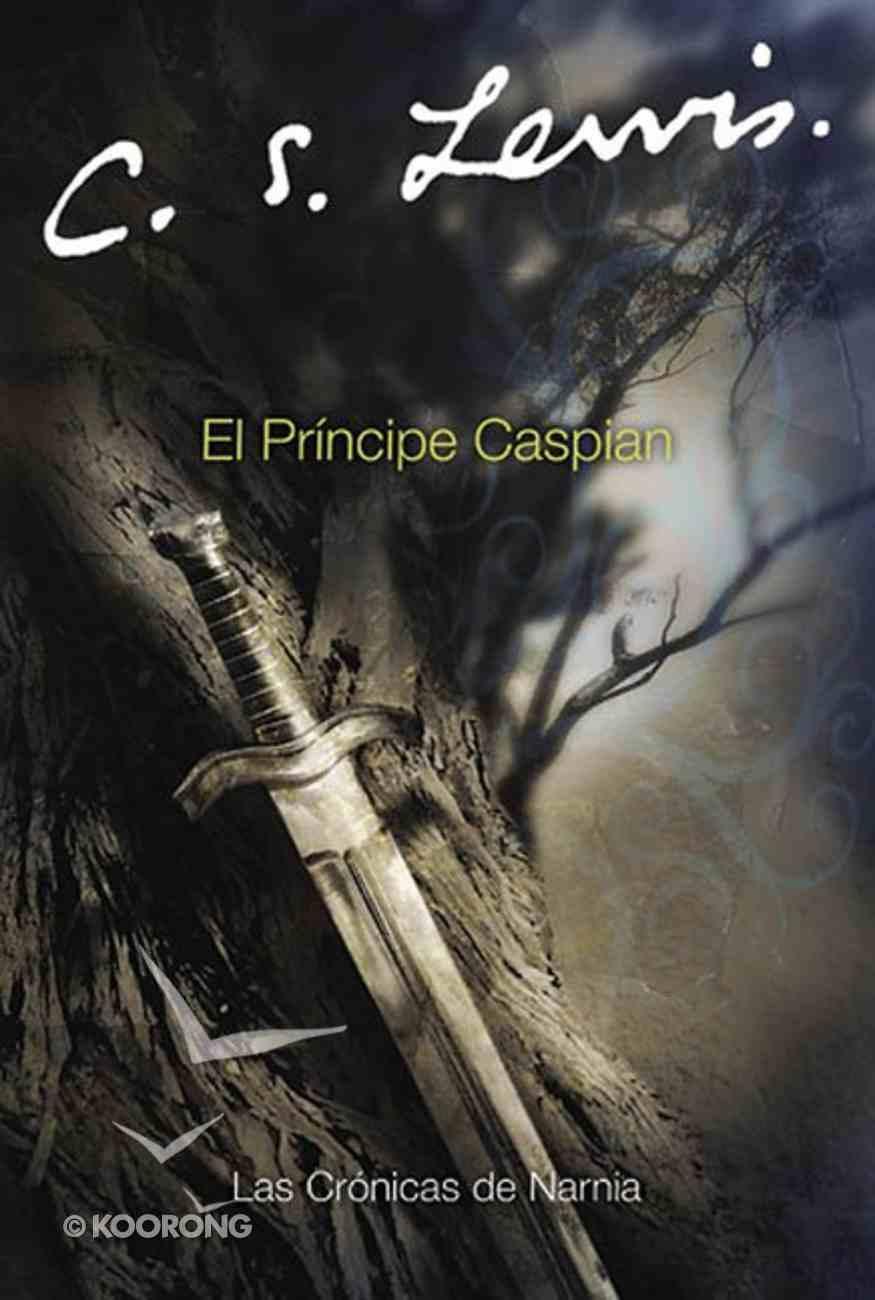 El Principe Caspian (Prince Caspian) Paperback