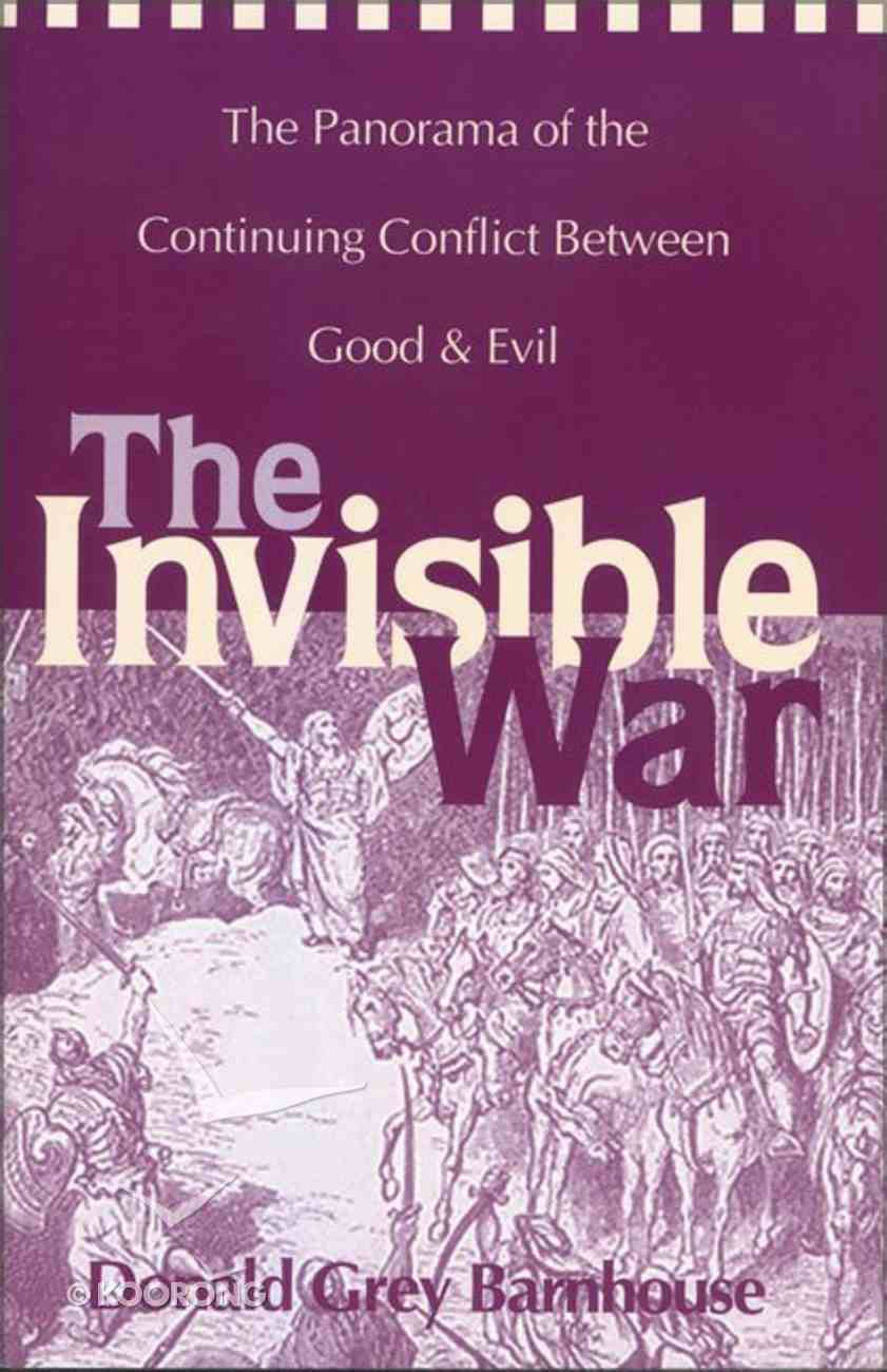 The Invisible War Paperback