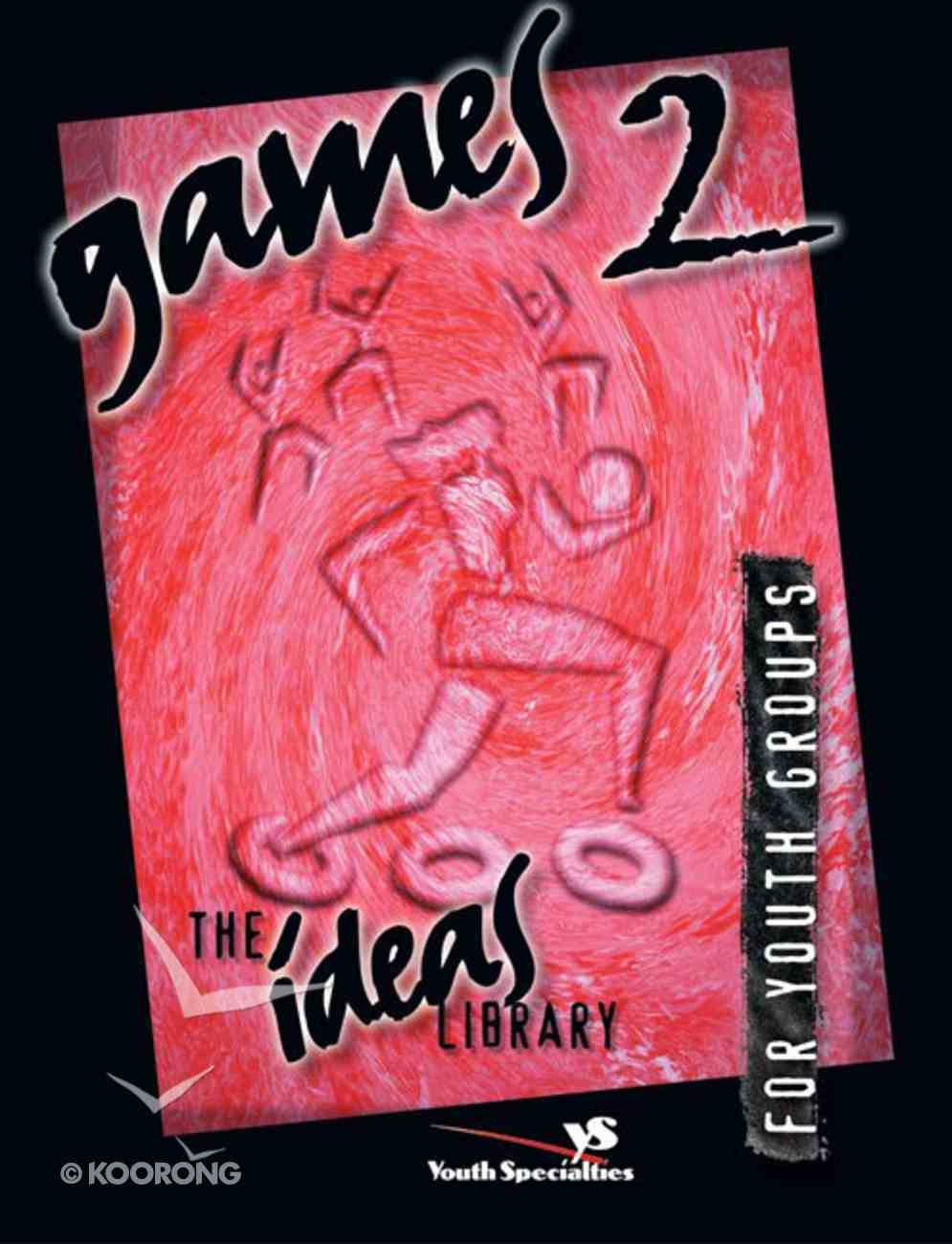 Ideas Library: Games 2 Paperback