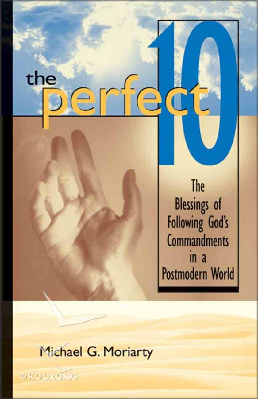 Perfect Ten the Paperback