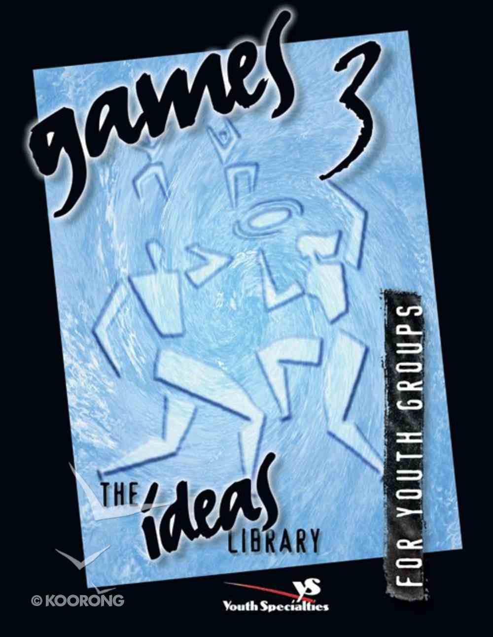 Ideas Library: Games 3 Paperback