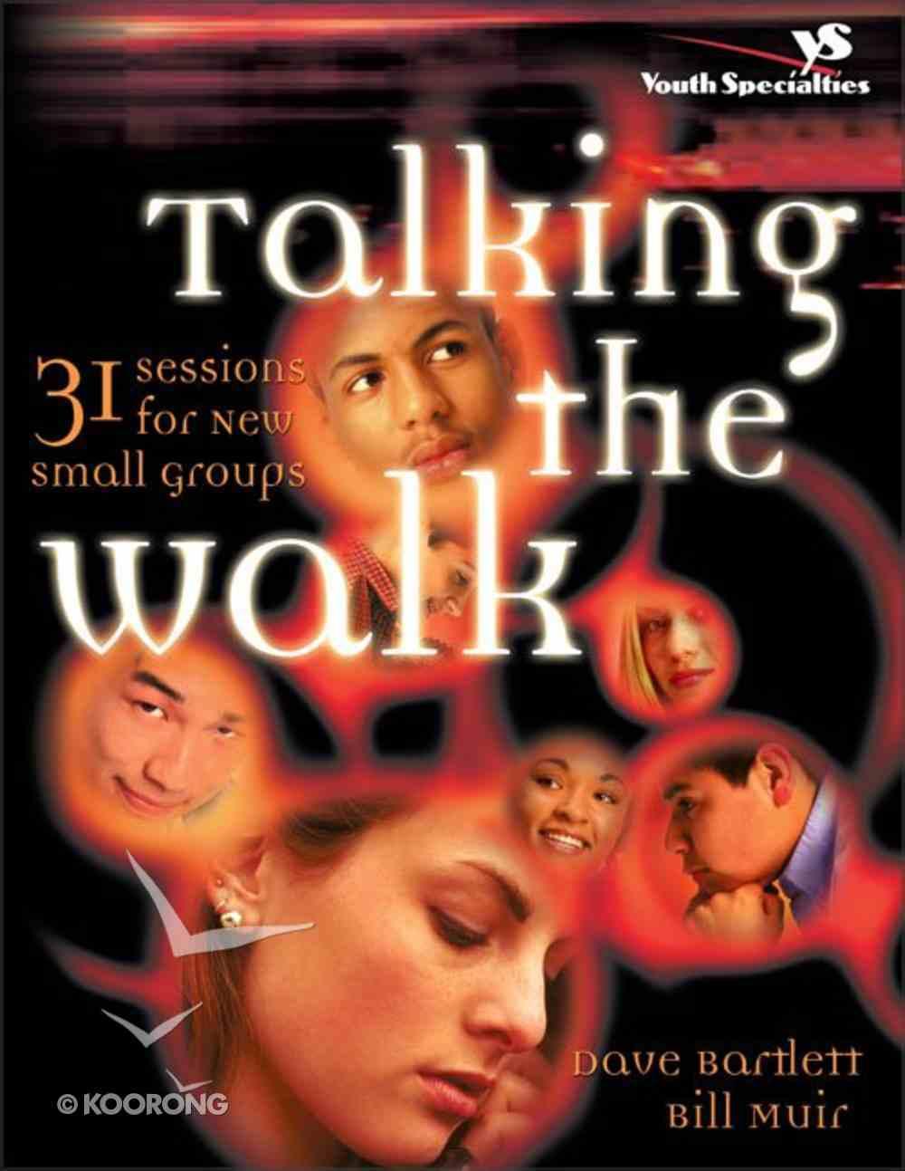 Talking the Walk Paperback