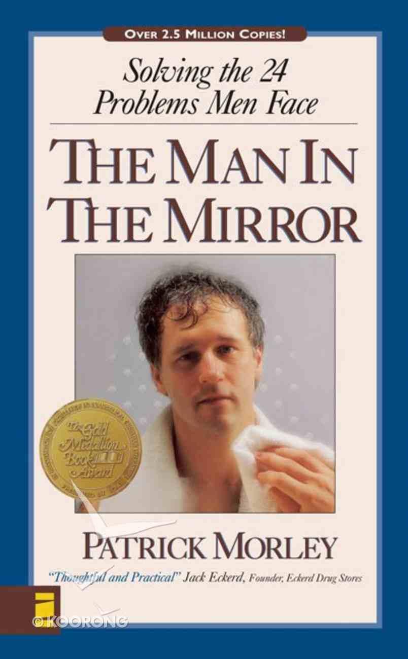 Man in the Mirror Mass Market