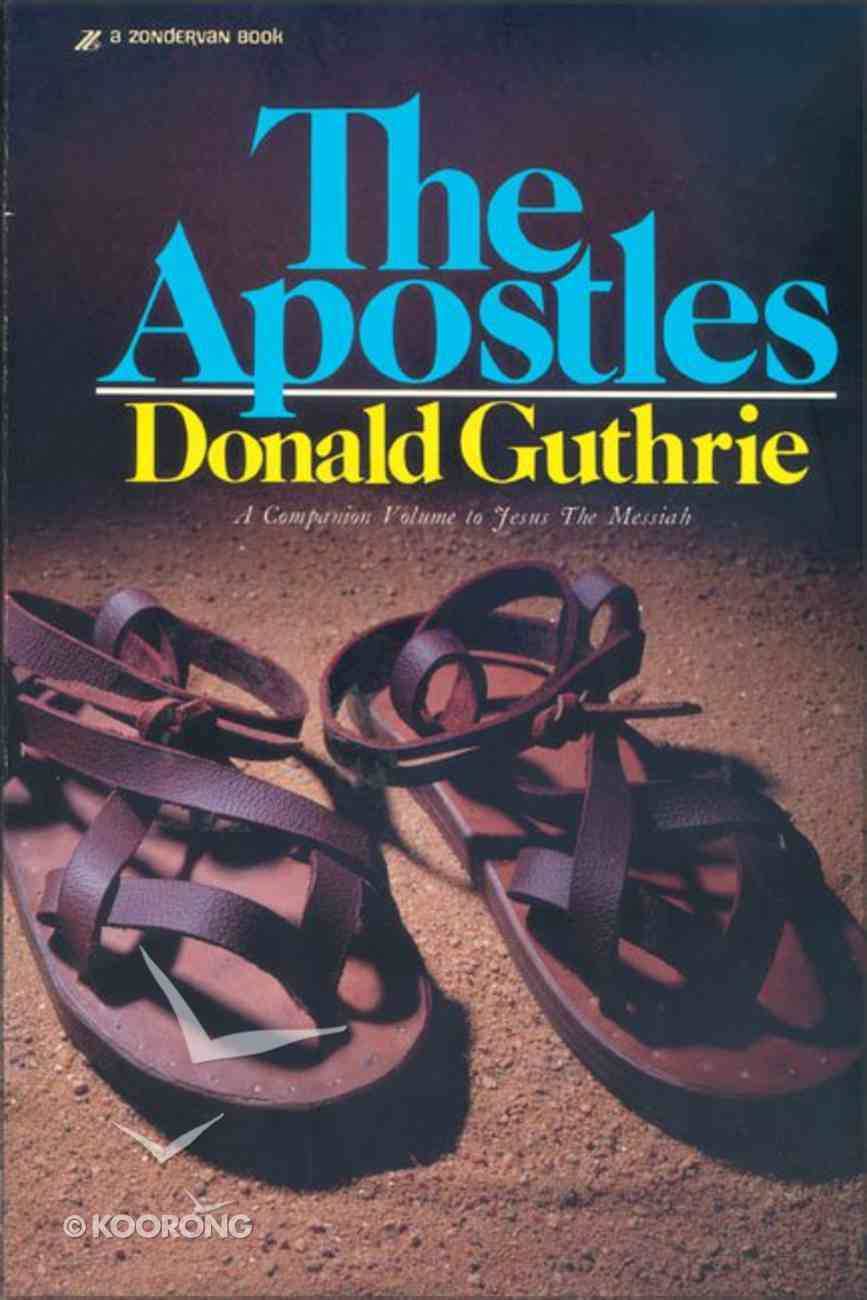 The Apostles Paperback