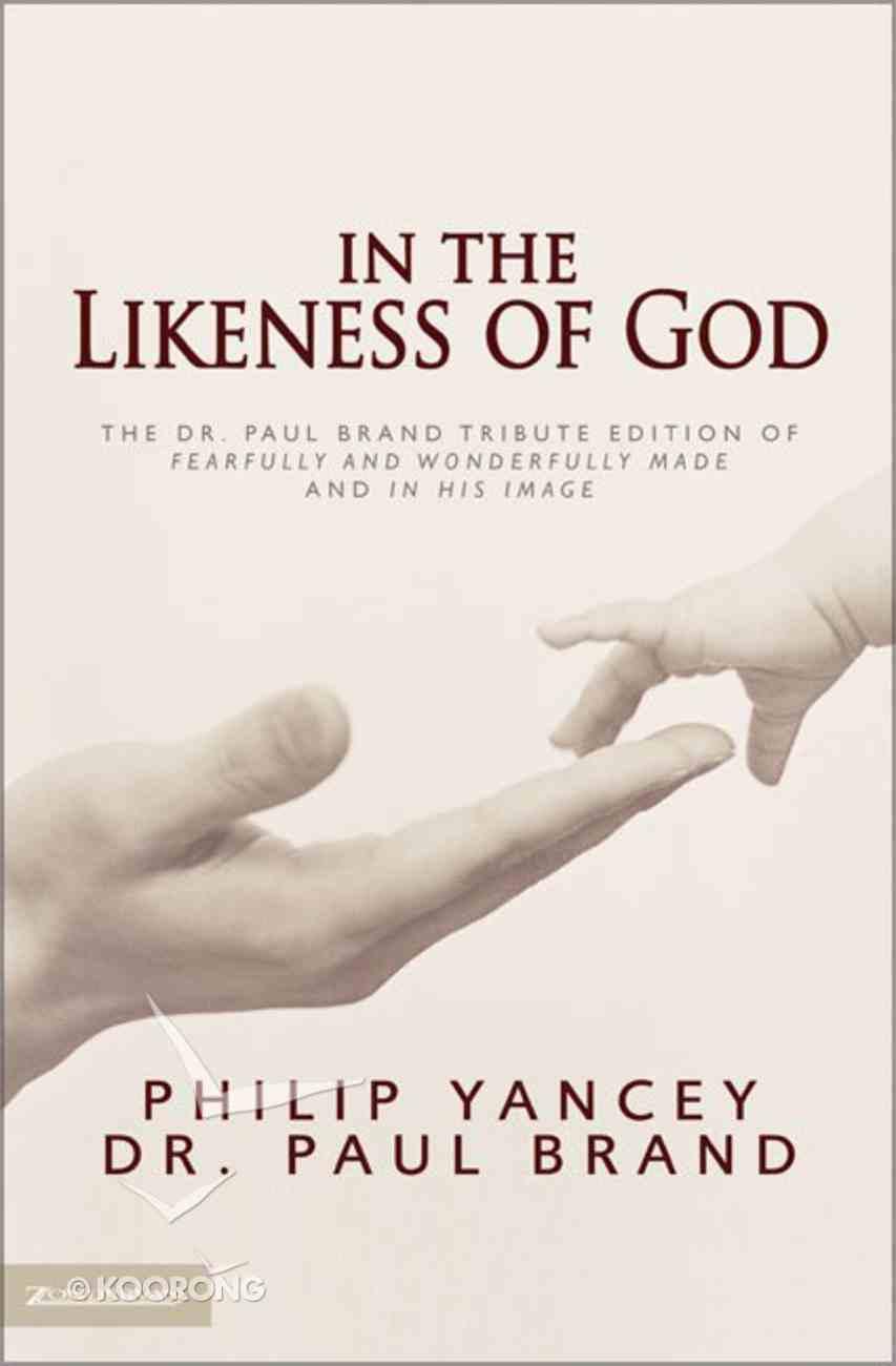 In the Likeness of God Hardback